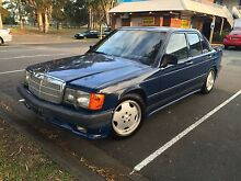 1985 Mercedes-Benz 190 Sedan Forster Great Lakes Area Preview