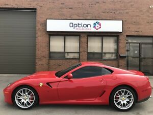 2010 Ferrari 599 Leasing & Financing Available