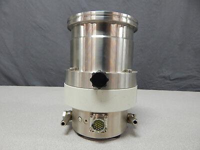 Pfeiffer Tph 240 Turbo Vacuum Pump
