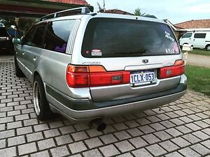 EOI 1997 Nissan Stagea for swaps or sale Huntingdale Gosnells Area Preview