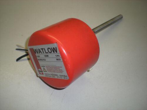 Watlow BCN5J1SJ 120V 100W Cartridge Heater with Electrical Enclosure