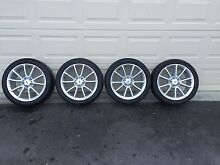 2013 Ford Falcon Xr6 Turbo Wheels Anstead Brisbane North West Preview
