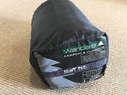 Wanderer Hunt 150 Sleeping Bag