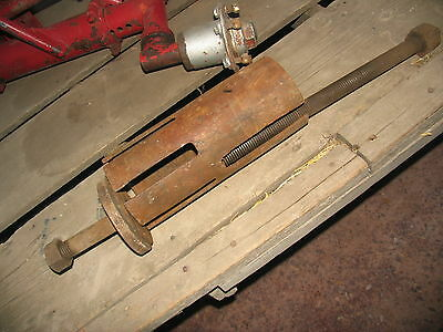 Sleeve Puller Tool Kit Truck Tractor Cat John Deere Ih Ford Cummins
