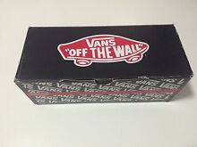 VANS RED Canley Heights Fairfield Area Preview