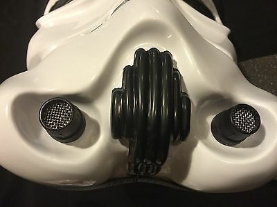 Star Wars Stormtrooper TIE Pilot Chin Detail Part