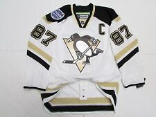 SIDNEY CROSBY PITTSBURGH PENGUINS STADIUM SERIES REEBOK EDGE 2.0 7287 JERSEY