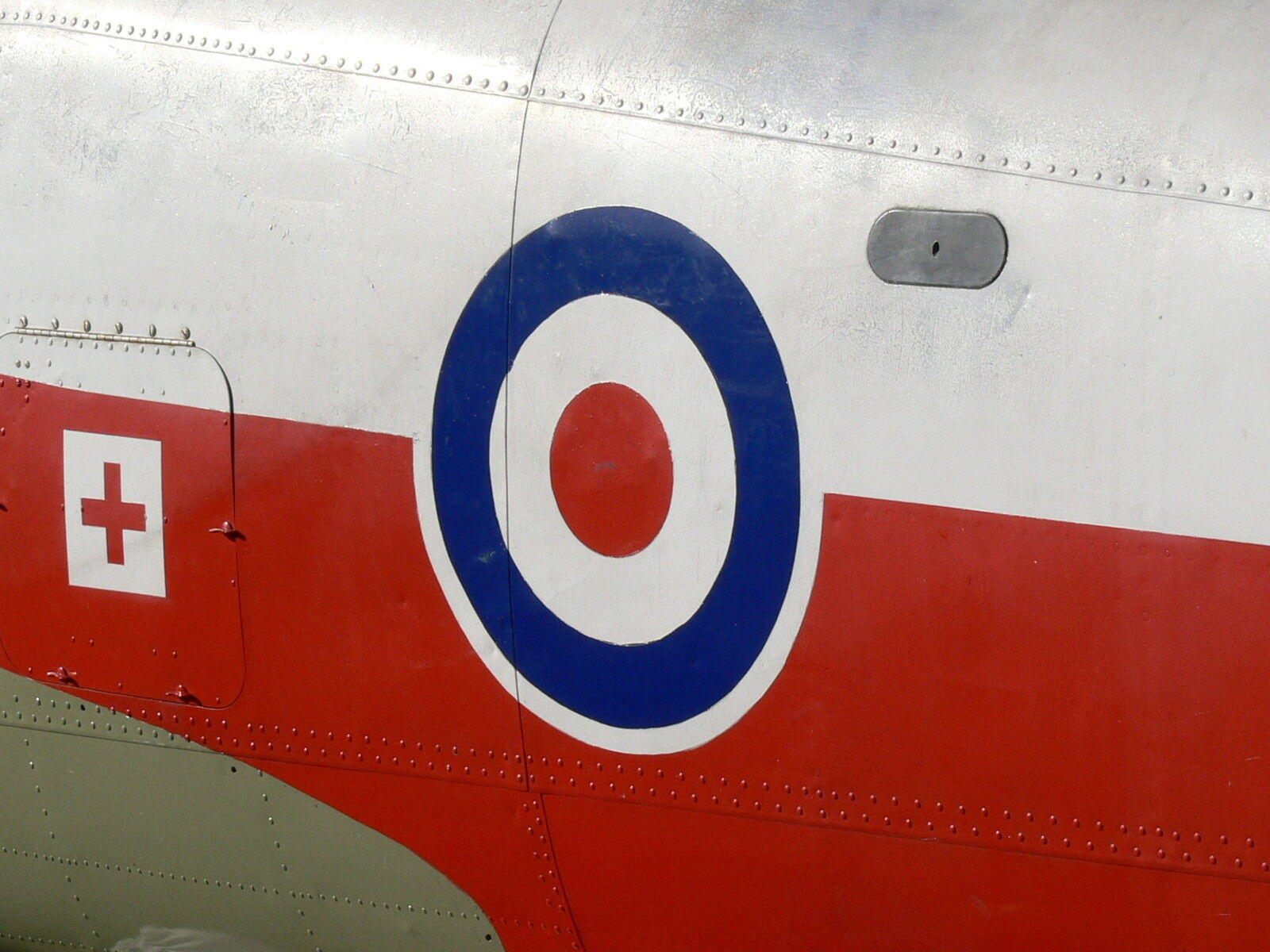 Ad Astra RAF Spares