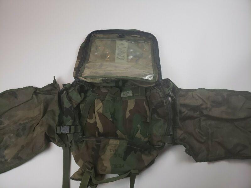 Specialty Defense Systems Medic Bag 4150 - Woodland Camo