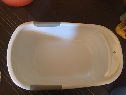 Baby bath tub with stand | Baths | Gumtree Australia Port Adelaide ...