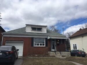 Beautiful cozy 3 bedroom house for rent
