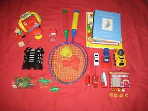 Bulk Lot of Kids Toys Ferntree Gully Knox Area Preview