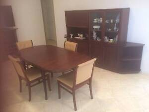 household furniture Corlette Port Stephens Area Preview