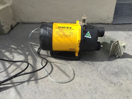 Davey Spa bath pump 170