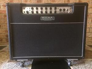 Mesa Boogie Lonestar 1x12 Combo Condell Park Bankstown Area Preview