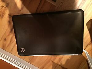 Hp lap top