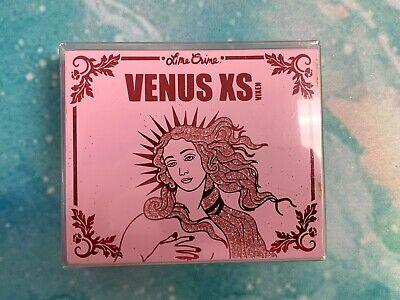 Lime Crime Venus XS Vixen 4 Color Eyeshadow Palette