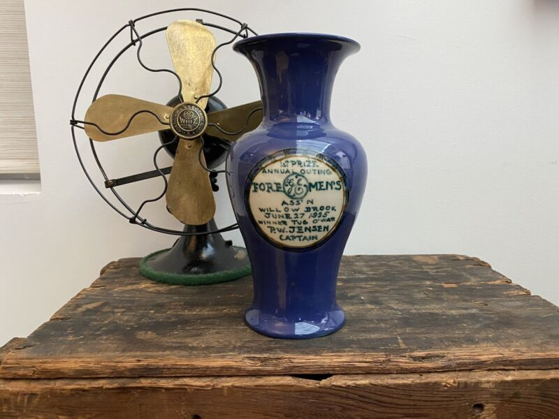 ONE OF A KIND 1925 General Electric G.E. Field Day Trophy