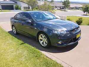 2011 FG XR6 LIMITED EDITION. FIRST TO SEE WILL BUY Gillieston Heights Maitland Area Preview