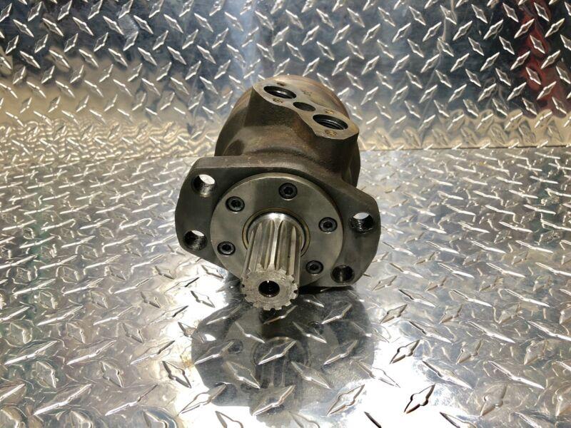 Hydraulic Motor, Low Speed High Torque LSHT, Orbital Gerotor MLHH200L4