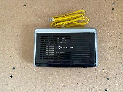 CenturyLink Actiontec - C1000A  VDSL2  4-Port WiFi Router/Modem