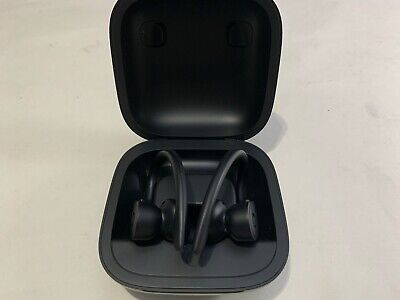 Beats by Dr. Dre - Powerbeats Pro MV6Y2LL/A Totally Wireless Earphones - Black
