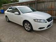 Ford Falcon xt oct 2008 for sale West Footscray Maribyrnong Area Preview