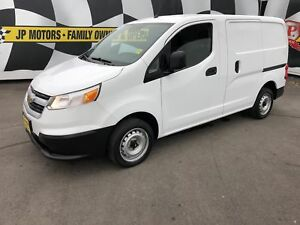 2015 Chevrolet City Express LT, Steering Wheel Controls, 70, 000