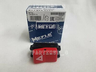 484 Mercedes benz w124 w126 w129 w201 emergency hazard flasher switch 1248200110