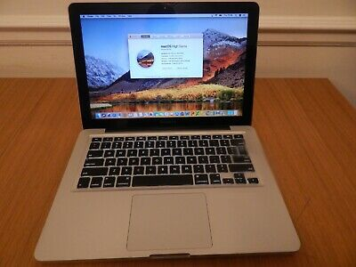 "Apple MacBook Pro A1278 MD101 ""Core i5"" 2.5Ghz 4GB, 500 GB HDD 13"" (Mid 2012)"
