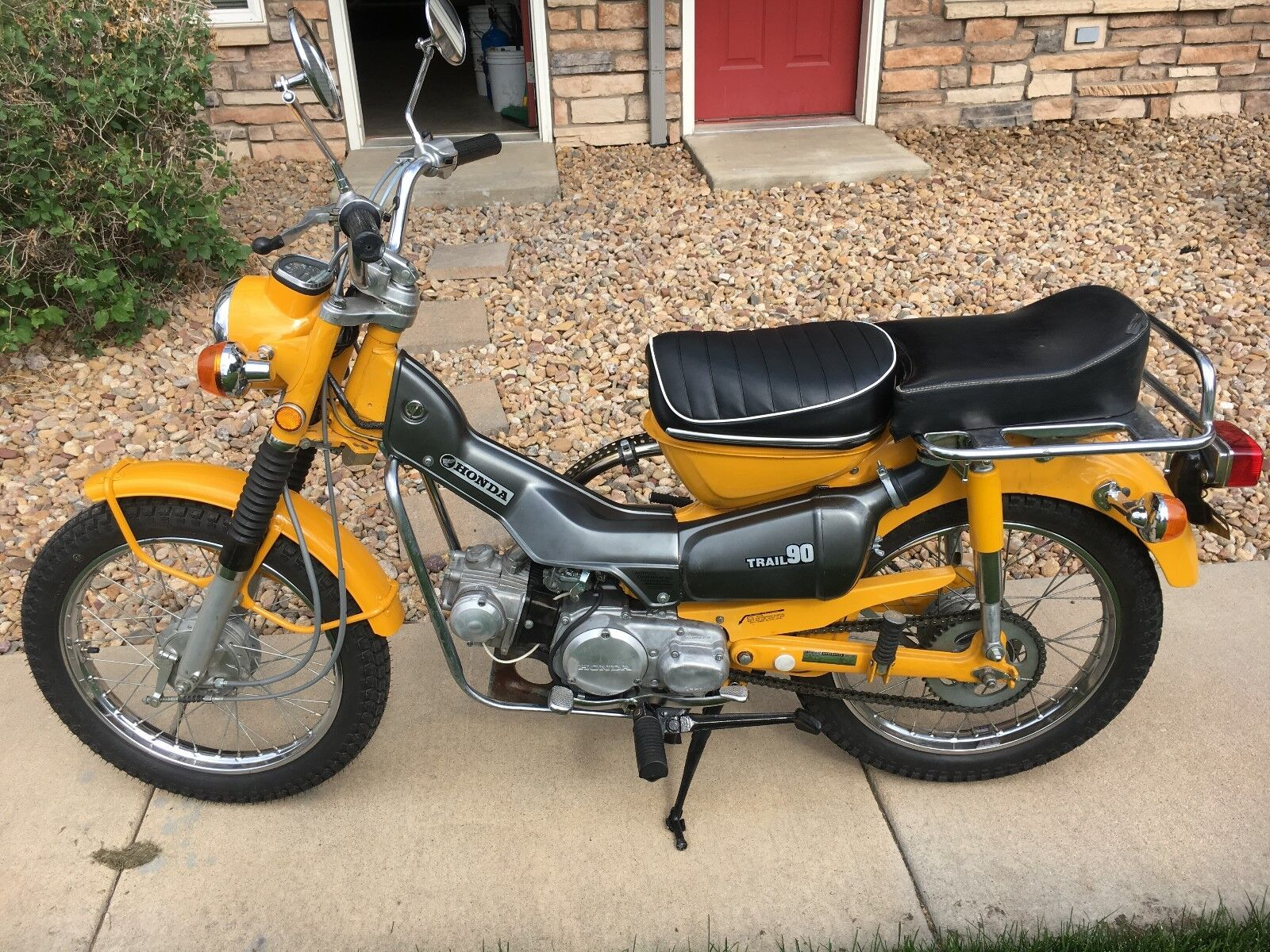1970 honda ct90 used honda ct for sale in littleton for Honda in ct