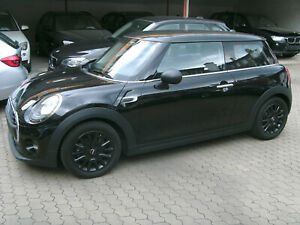 MINI MINI 3-trg. One First 16 Zoll  Mini  Alufegen