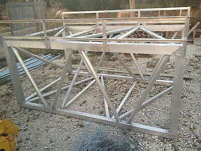 Aluminum Truss Gantry