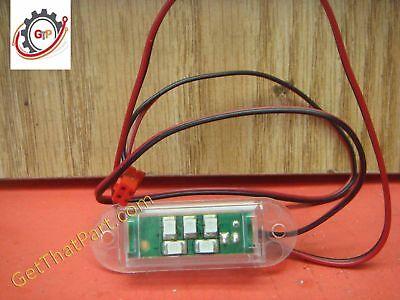Staples Spl-tmc16a Paper Shredder Oem Bin Switch Board Assembly