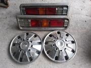 Datsun 180 B parts Woori Yallock Yarra Ranges Preview