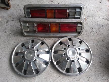 Datsun 180 B parts