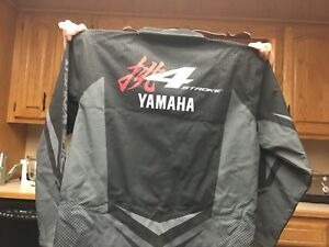 Yamaha spring jacket