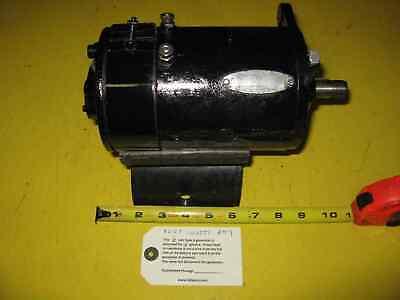 John Deere Rebuilt Generator 6v A B G 1101371 B2127