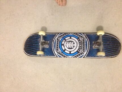 Skateboard Killarney Vale Wyong Area Preview