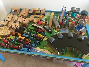 Thomas Tank Engine Bundle Cecil Hills Liverpool Area Preview