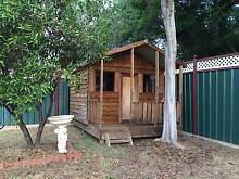 Cubby House Mansion Model - Child Safe Arsenic Free Treated Pine Bassendean Bassendean Area Preview