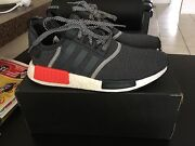 Adidas Pure Boost, NMD St James Victoria Park Area Preview