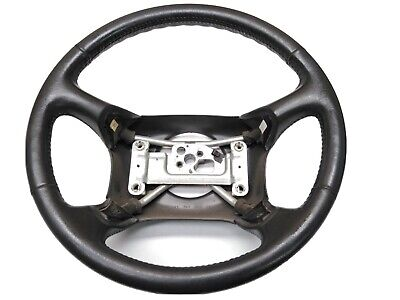 94-98 Chevy Silverado S10 Steering Wheel Wrapped Leather Q63