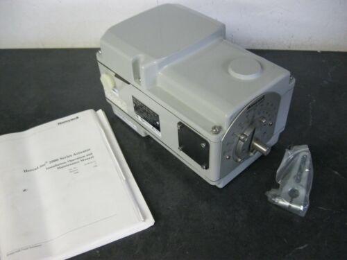 Honeywell 2000 Series Herculine Actuator 2001-200-150-126-200-20-000000-1-0-00