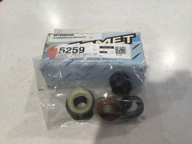 5259 piston seal kit 15mm 5019006400