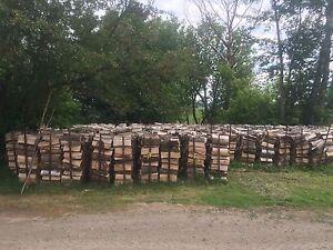 Firewood Bois de chauffage Gatineau Ottawa / Gatineau Area image 1