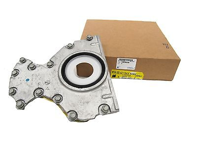 OEM NEW Rear Engine Block Crankshaft Oil Seal Housing 98-14 Chevrolet 12639250 Engine Block Seal