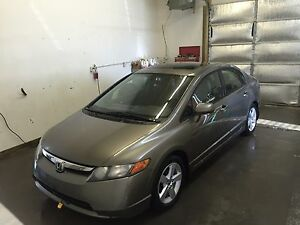 2008Honda Civic DX G *financing available*