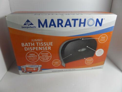 Marathon Jumbo bath tissue dispenser  commercial  (S26)