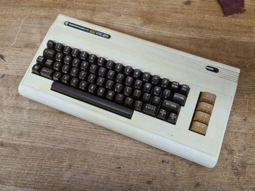 Commodore VIC-20 PAL Late edition (Budget range)